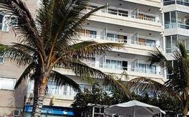Oferta Viaje Hotel Hotel RK Luz Playa Suites en Las Palmas de Gran Canaria-Puerto de la Luz