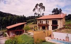 Oferta Viaje Hotel Hotel Bisabuela Martina Posada Rural en Villanueva