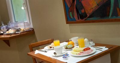 Oferta Viaje Hotel Hotel Ateneo Puerta del Sol en Madrid