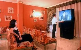 Oferta Viaje Hotel Hotel Checkin Concordia Playa en Puerto de la Cruz