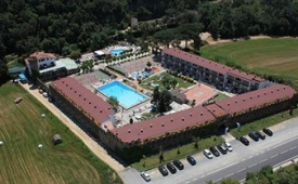Oferta Viaje Hotel Hotel Medplaya Aparthotel San Eloy en Tossa de Mar-Sant Eloi
