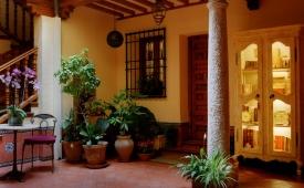Oferta Viaje Hotel Hotel Almunia de San Miguel en Toledo