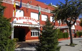 Oferta Viaje Hotel Hotel Philadelfia en Peligros