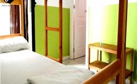 Oferta Viaje Hotel Hotel Oasis Backpackers' Hostel Sevilla en Sevilla