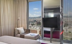 Oferta Viaje Hotel Hotel The Level at Melia Barcelona Sky en Barcelona