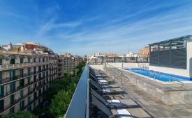 Oferta Viaje Hotel Hotel Sunotel Club Central en Barcelona