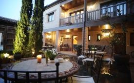 Oferta Viaje Hotel Hotel Solaz del Moros en Anaya