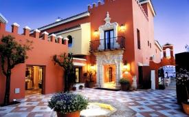 Oferta Viaje Hotel Hotel Spa Los Jandalos Vistahermosa en El Puerto de Santa María-Serrano