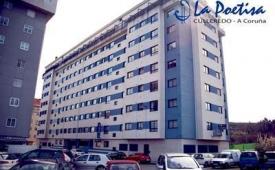 Oferta Viaje Hotel Hotel La Poetisa en A Coruña