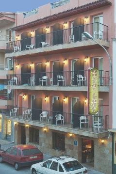 Oferta Viaje Hotel Hotel Isabel Hostal en Blanes
