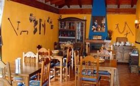 Oferta Viaje Hotel Hotel H&Ap Rural  Merrutxu en Ibarranguelua