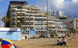 Oferta Viaje Hotel Hotel Colon Playa Apartamentos en Las Palmas de Gran Canaria