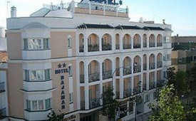 Oferta Viaje Hotel Hotel Bajamar en Nerja