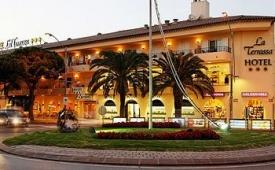 Oferta Viaje Hotel Hotel & Spa La Terrassa en Platja d`Aro