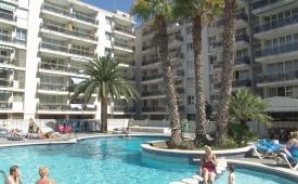 Oferta Viaje Hotel Hotel Apartamentos Los Peces Rentalmar en Salou