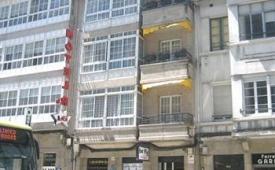 Oferta Viaje Hotel Hotel B-Nor en Santiago de Compostela
