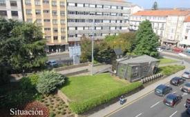 Oferta Viaje Hotel Hotel Hostal Residencia Fornos en Santiago de Compostela