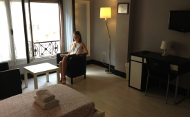 Oferta Viaje Hotel Hotel B&B Hi Valencia- Cánovas en Valencia