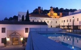 Oferta Viaje Hotel Hotel Convento Aracena & SPA en Aracena