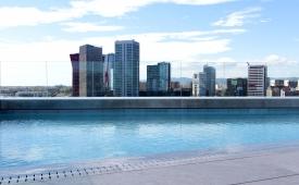 Oferta Viaje Hotel Hotel SB Plaza Europa en L'Hospitalet de Llobregat