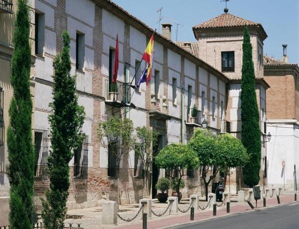 Oferta Viaje Hotel Hotel Parador De Alcala en Alcalá de Henares
