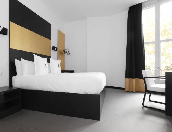 Oferta Viaje Hotel Hotel Amra Barcelona Caspe Hostel en Barcelona