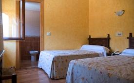 Oferta Viaje Hotel Hotel Rio Ara Hostal en Fiscal