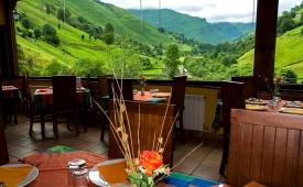 Oferta Viaje Hotel Hotel La Vieja Escuela en San Roque de Riomiera
