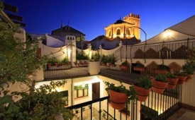 Oferta Viaje Hotel Hotel Casa Baños de la Villa en Priego de Córdoba