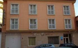 Oferta Viaje Hotel Hotel Goartín en Málaga
