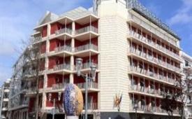 Oferta Viaje Hotel Hotel Artiem Capri en Mahón