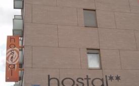 Oferta Viaje Hotel Hotel Hostal Francisco Salinas en Burgos