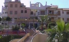 Oferta Viaje Hotel Hotel Apartamentos Pueblo Salado en Puerto de Mazarrón