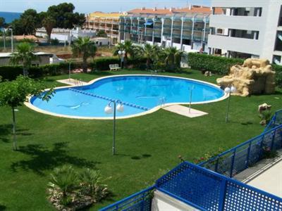Oferta Viaje Hotel Hotel Apartamentos San Damian en Alcossebre