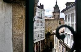 Oferta Viaje Hotel Hotel Real B & B en Santiago de Compostela