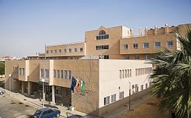 Oferta Viaje Hotel Hotel Inturjoven Almería Albergue en Almería