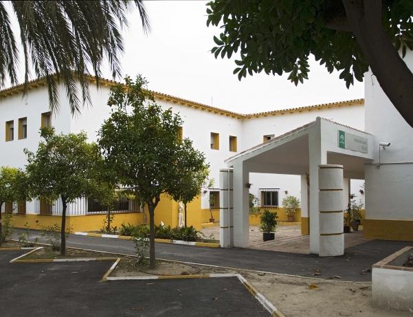 Oferta Viaje Hotel Hotel Inturjoven Marbella Albergue en Marbella