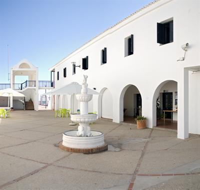 Oferta Viaje Hotel Hotel Albergue Inturjoven Punta Umbria en Punta Umbría