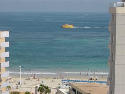 Oferta Viaje Hotel Hotel Victoria Beach Apartment en Calpe