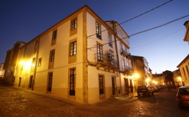 Oferta Viaje Hotel Hotel Altair en Santiago de Compostela