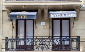 Oferta Viaje Hotel Hotel Arrizul Center en Donostia-San Sebastián
