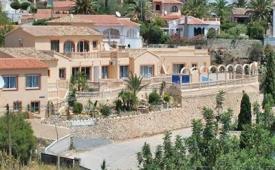 Oferta Viaje Hotel Hotel Bungalows Canuta Baja en Calpe