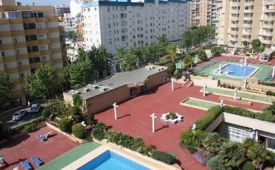 Oferta Viaje Hotel Hotel Apartamentos Apolo VII en Calpe