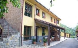 Oferta Viaje Hotel Hotel Alesga Rural en La Plaza