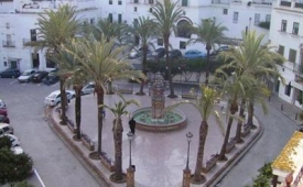 Oferta Viaje Hotel Hotel Casa Leonor en Vejer de la Frontera