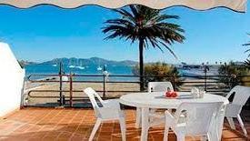 Oferta Viaje Hotel Hotel Anita Apartments en Port de Pollença