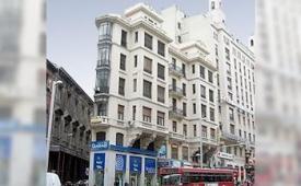Oferta Viaje Hotel Hotel Hostal Lamalonga en Madrid