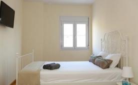 Oferta Viaje Hotel Hotel Apartamentos Livin4Malaga Cervantes en Málaga