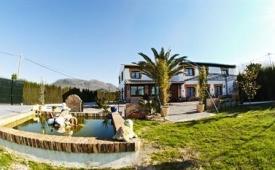 Oferta Viaje Hotel Hotel Cortijo Rural Torreabeca en Pinos Puente