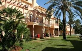 Oferta Viaje Hotel Hotel Retiro Park II Apartamentos en Denia